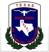 Texas State Association of Plumbing Inspectors